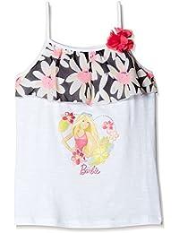 Barbie Girls' Vest