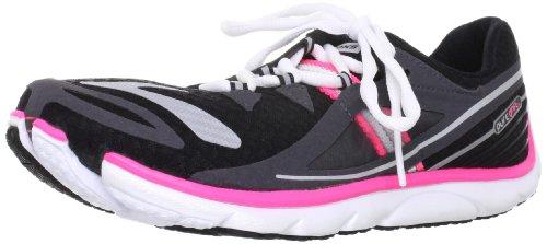 Brooks Pure Drift W Damen Laufschuhe Schwarz (Black/Brite Pink/Anthracite)