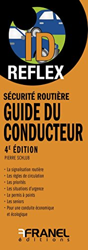 Guide du conducteur par (Broché - May 2, 2018)