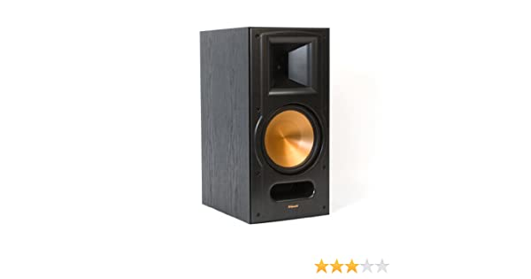 Klipsch RB 81 II Bookshelf Speaker