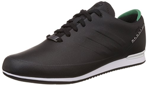 adidas Originals Porsche Type 64 Sport Baskets hommes / Chaussures-Black-40.5