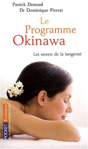 PROGRAMME OKINAWA
