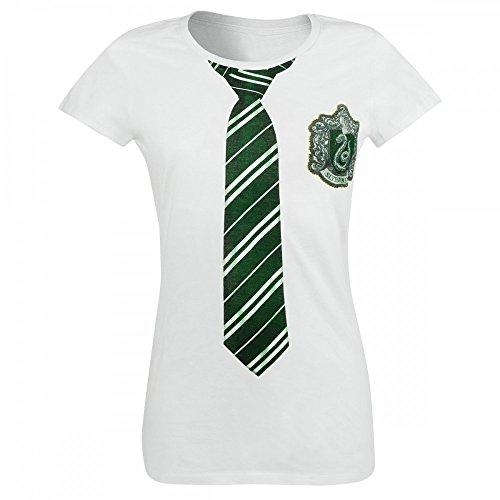 erin Uniform - Girlshirt | Hogwarts, Größe:XL (Harry Potter Schuluniform)