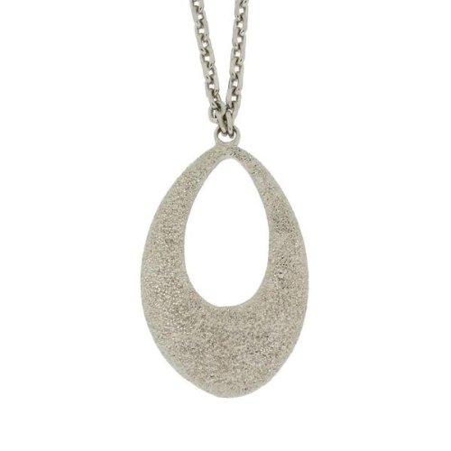Collana ZOPPINI DIAMOND Donna Acciaio, glitter - Q1625_0000