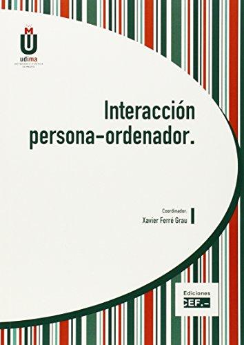 Interacción persona-ordenador por Elena Villalba Mora