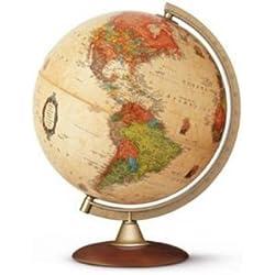 Globo Terráqueo Nova Rico - Juguete educativo de geografía