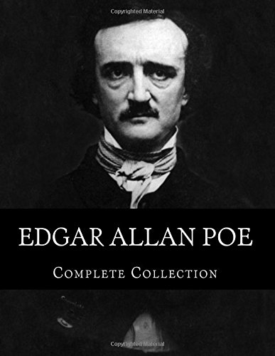 Edgar Allan Poe, Complete Collection