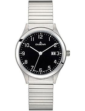 Dugena Herren-Armbanduhr 4460754.0