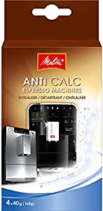 Melitta Entkalker Anti Calc 1500804 für Kaffeevollautomaten 3,84€//1Stk