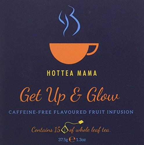 Hottea Mama Get Up et Glow