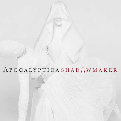 Apocalyptica: Shadowmaker (Audio CD)