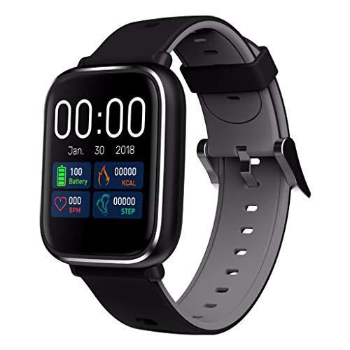 Smart Watch-Yallylunn Sports Fitness Activity Heart Rate Tracker Calories Ip67 Der Niedrigen Intelligenten Energieverbrauch Schlafmonitor SchrittzäHler