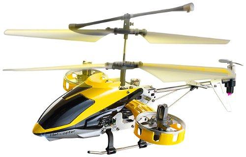 Simulus 4-Kanal RC-Mini-Hubschrauber - 3