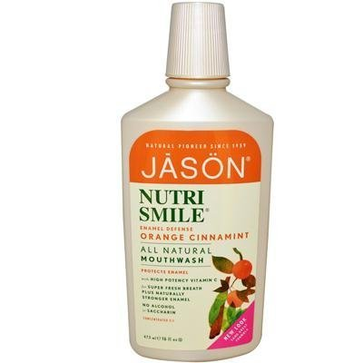 jason-natural-products-nutrismile-enamel-defense-mouthwash-orange-cinnamint-16-fl-oz-473-ml-by-jason