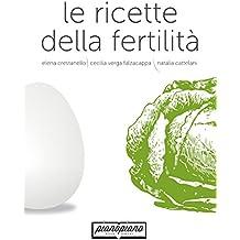 Le ricette della fertilità (saperi e sapori)