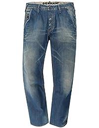 Denham - Jeans - Homme bleu bleu