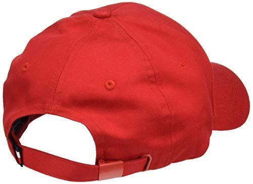 Imagen de tommy hilfiger big flag cap  de béisbol, rojo haute red 659 , única talla del fabricante os para hombre alternativa