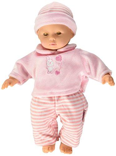 (Simba 105150112 - Madeleine Sunshine Baby 2-sortiert)