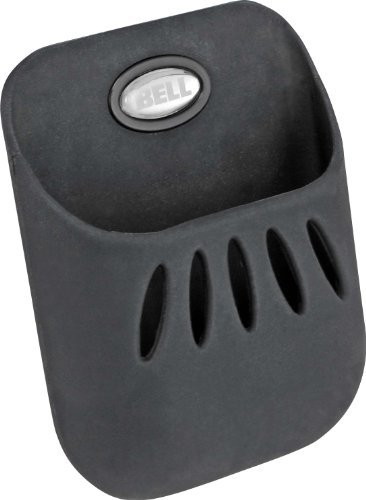 Bell Automotive 22-1-22246-8 Black Silicone Air Vent Caddy by Bell Automotive