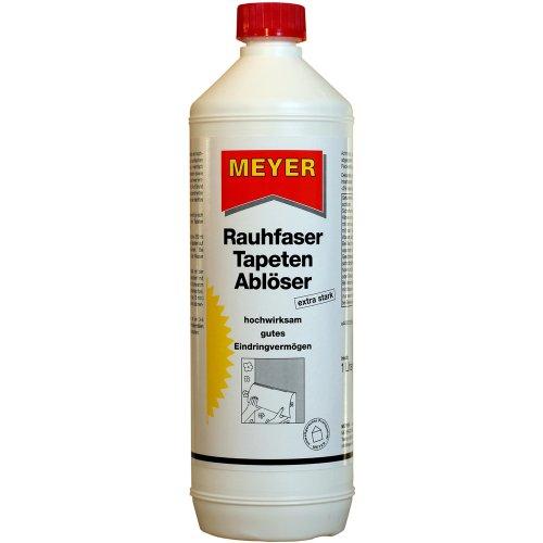 Preisvergleich Produktbild Meyer Raufaser-Tapetenablöser - 1 Liter