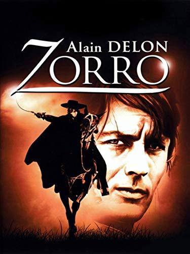 Zorro [OV]