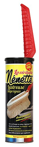 SUPERCLEAN 911201 - Lucidatrice Nenette