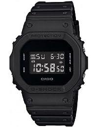 Casio DW-5600BB-1E - Reloj (Pulsera, Masculino, Polymer, 2 Año(s), 4.89 cm, 4.28 cm)