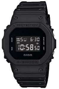 Casio Men's Watch DW-5600BB-1ER