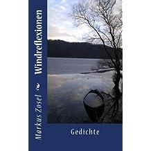 Windreflexionen: Gedichte