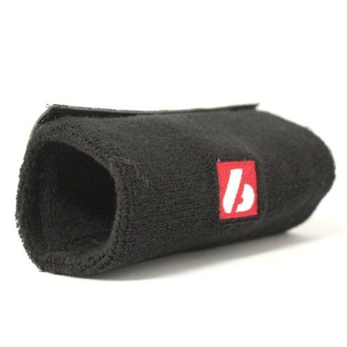 American Football Armband QB-COACH PRO bk Barnett