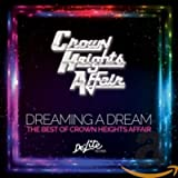 Dreaming A Dream:The Best Of