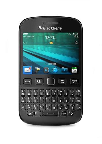 BlackBerry 9720 (Black)