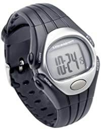 Ultrasport Pulse Monitor Watch with Finger Sensor Run 20 touch