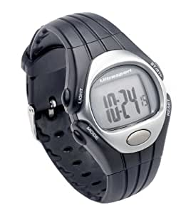 Ultrasport Pulse Monitor Watch with Finger Sensor Run 20 touch