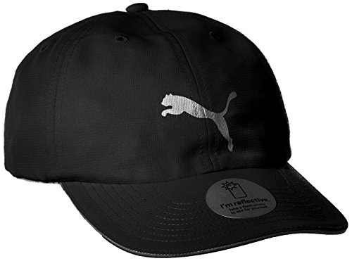 Casquette Running Cap III Black Jr - Puma