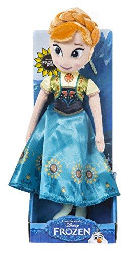 Disney Anna de Peluche, Frozen Fever
