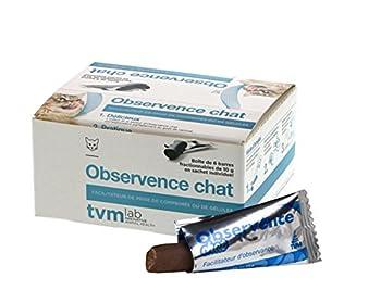 TVM - Observence chat 6 sachets 10g