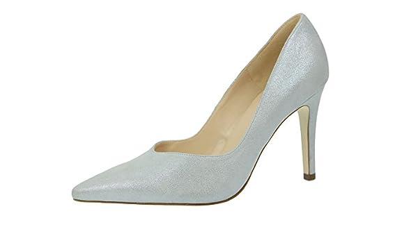 Peter kaiser, 65301-219-dIONE, escarpins femme-bleu iCE - Bleu - Bleu, 37.5  EU  Amazon.fr  Chaussures et Sacs cec33be43074