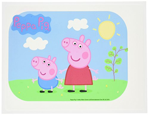 Pig Edible Image Cake Topper by Bakery Crafts (Pig-craft)