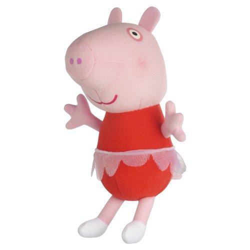 KOKOMO - Cerdito de peluche Peppa Pig (Peppa Pig 45010)