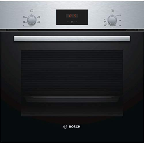 Bosch Serie 2 HHF113BR0B Stainle...