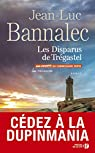 Les Disparus de Trégastel par Bannalec