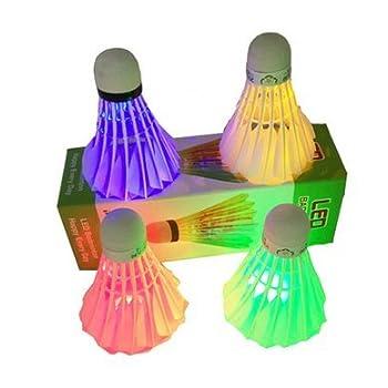 Isuper LED B dminton...