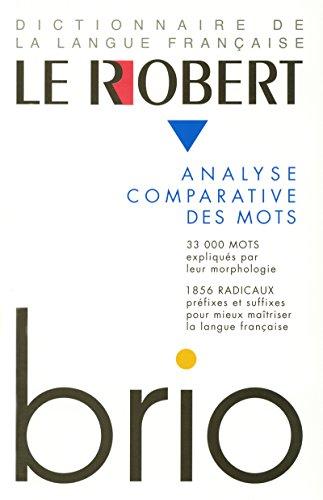 le-robert-brio-analyse-comparative-des-mots