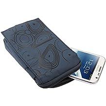 Cell Phone Accessories Handy Tasche Für Zte Grand S Flex Book Case Klapp Cover Schutz Hülle Etui