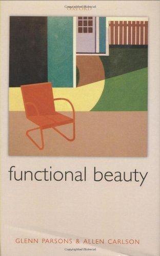 Functional Beauty (English Edition)
