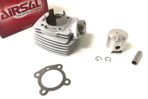 zylinderkit Airsal Sport 70/CC De Aluminio para Derbi Senda