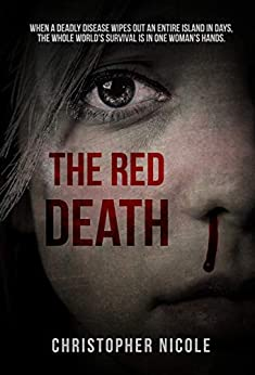 The Red Death (English Edition) par [Nicole, Christopher]