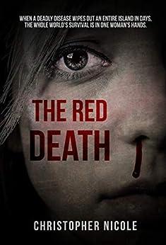 The Red Death (English Edition) di [Nicole, Christopher]