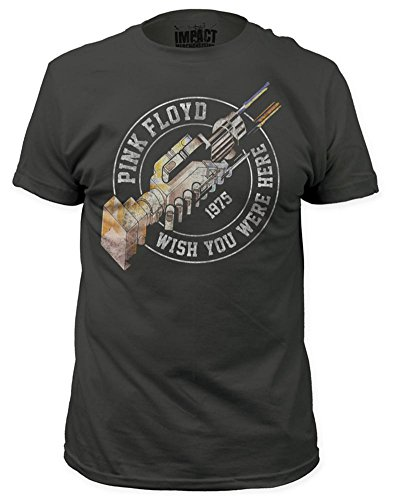 Pink Floyd Wish You Were Here '75 T-Shirt Small